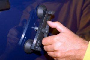 PDR инструмент в наборе для удаления вмятин без покраски авто