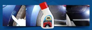 Средство Renumax для удаления царапин на машине