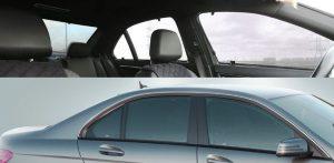 Шторки Trokot (Трокот) для автомобиля: описание, цена, отзывы