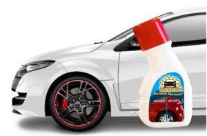 Renumax для удаления царапин на машине: обзор, отзывы, где купить